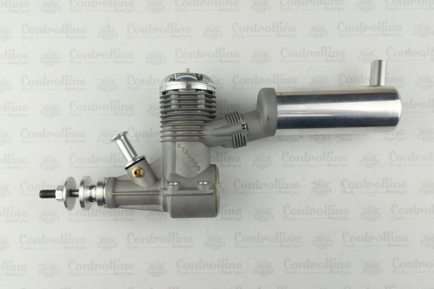 Stalker 66 LS  Stunt Engine