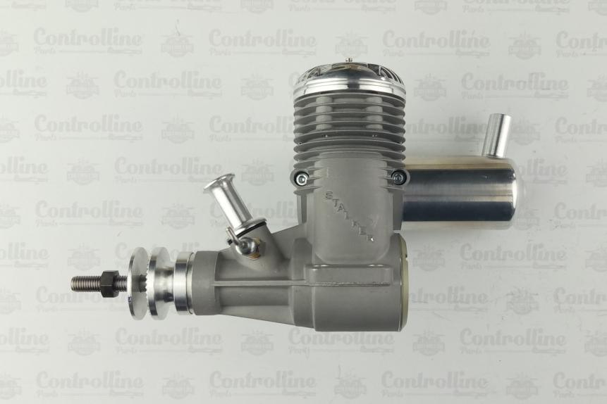 Stalker 76 SE  Stunt Engine